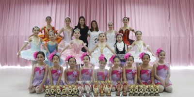 2015 CSTD 2nd Malaysia Dance Competition 2