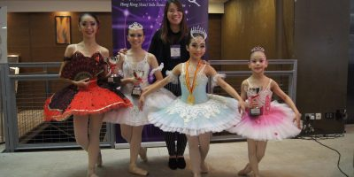 2015 Hong Kong (Asia) Solo Dance Competition 2