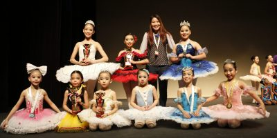 2016 CSTD 3rd Malaysia Dance Competition 1