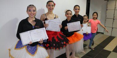 2016 The 1st Malaysian International Ballet Grand Prix