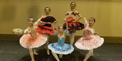 2017 1st PCM Natiional Music and Dance Competition 2