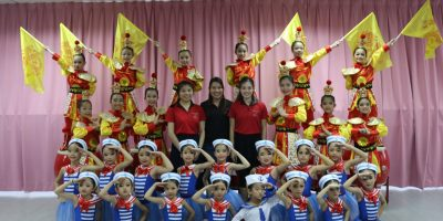 2017 CSTD 4th Malaysia Dance Competition 5