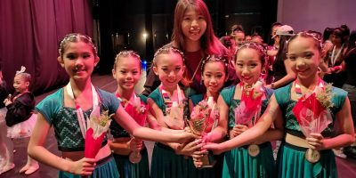 2018 CSTD 5th Malaysia Dance Competition 4