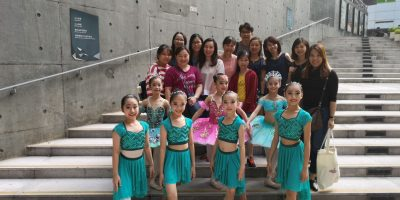 2018 Hong Kong (Asia) Ballet Competition August (1)