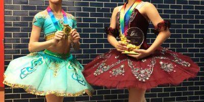 2019 11th Taipei International Ballet Grand Prix (3)