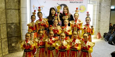 2019 CSTD 19th Asia Pacific Dance Competition 2