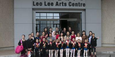 2019 Hong Kong (Asia) Dance Elite Championship (1)