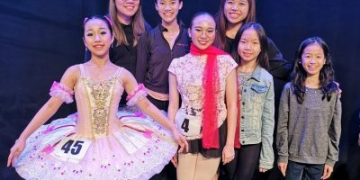 2019 TDS 22nd Solo Classical Ballet Competition (3)