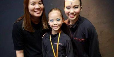 Pointe Dance 2018 Star of Canaan Dance International Ballet Malaysia (2)