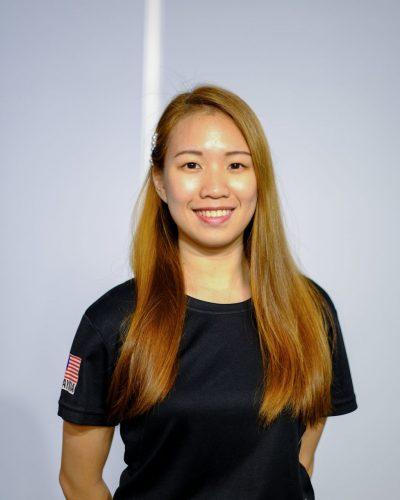 Yong Kah Lin